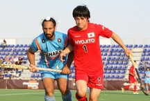 Oman Asian Champions Trophy, December 2012 / by Indian Hockey