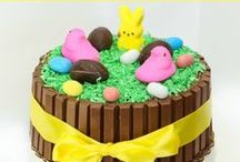 Easter / Here you'll find a great collection of Easter recipes, Easter decor, Easter gift ideas, Easter activities, and more!