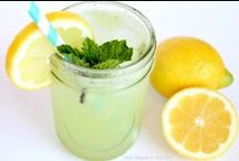 Delicious Drink Recipes; Family Friendly / A collection of delicious drink recipes that are Family Friendly; No alcohol.