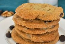 Cookies, Recipes and more. / Cookies cookies and More cookies! Creative or just delicious; this is all for Cookies and incredible cookie recipes. If you need cookie recipes for a Christmas cookie exchange, this is a great place to find inspiration!