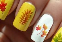 Nail Art, fashions and designs / Here you'll find a collection of nail art, nail designs, nail tutorials, and more!