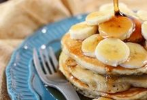 Breakfast Recipes / A collection of delicious breakfast recipes for every day of the week!