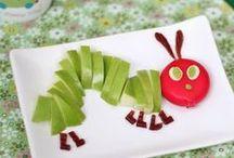 kids food,  / by JadeLouise Designs / Amber