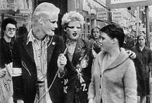 Fashion: 1976-1982 London/NY / by Josee Pepin