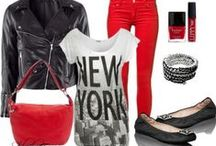 Outfits ideas / by Emelie Tobar Solaros