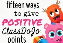 Sparkling Classroom Management / Pins on how to manage a classroom full of students for positive behavior management.   | class dojo | PBIS | positive behavior management | positive reinforcement | classroom management |