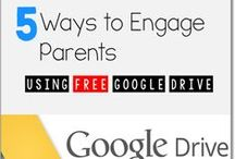 Sparkling Parent Communication / Helpful teaching tips for communicating with parents in your classroom.  | letters home | parent-teacher conferences | parent conferences | parent volunteers |