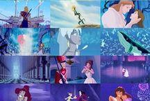 Disney Magic / by Tierney Sugrue