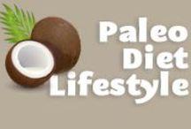 Paleo Yum-O / Paleo goodness! EAT IT!