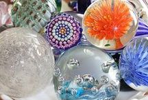 Paperweights  / Paperweights