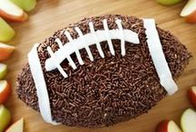 Game Day Recipes / A collection of the best Game day Recipes for the Superbowl or any sports party!