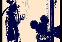 disney gone bad / not the way walt intended