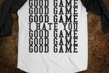 You got GAME?!? / by Jeanne Turner
