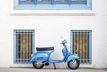 Italian Travel / Travel photography. Inspired by Florence and Pisa home decor and ideas.