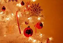 Christmas Fairy's Christmas Trees / Check out my 17 other Christmas boards!  / by MoonChildGypsy