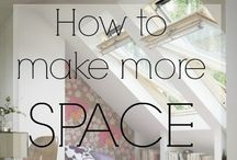 How to's for Decorating and Interior Design / This the ultimate board for all of your interior decorating questions. Living room, kitchens, bathrooms and bedrooms for all ages. How to's to help you solve all of those interior design questions!