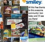 Smiley360 & Sister Sites Free Stuff / Join here to get all this and much more! http://smiley360.com/?refid=14676 #marketresearch #smiley360 #makemoney #savemoney #workfromhome