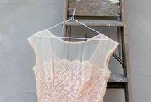 Romantic Lace Dress / Read related post at http://www.aheadfullofpin.com/2016/03/un-romantico-abito-di-pizzo.html