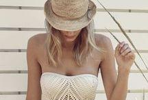 Summer in Neutral Tones / Read related post at http://www.aheadfullofpin.com/2016/07/la-mia-estate-in-toni-neutri.html