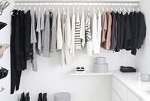 Capsule Wardrobe / Read Related Post at http://www.aheadfullofpin.com/2017/03/un-armadio-perfetto-capsule-wardrobe.html