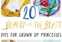 DISNEY / A collection of all things DISNEY, from hacks, crafts and recipes. You will find fun DISNEY themed party planning ideas, decorations, food and crafts!