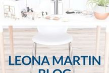 Best of Leona Martin Blog