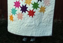 Quilts / by Jessi Lane