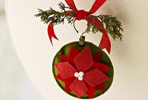Ornament Crafts / A collection of ornament craft patterns