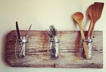 Cowgirl {Home} / Inspiration for home organization including crafts, DIY, bathrooms, bedrooms, photography, kitchen, decor, and interior design.