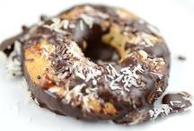 Paleo & Grain-free treats / paleo and grain-free treats & sweets / by Rubies & Radishes