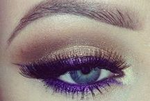Eye Candy... / Eye Makeup