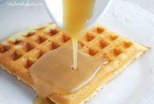 Food: Breakfast. / by Emilie Elkins