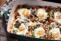 Paleo & Grain-free Breakfast Recipes / by Rubies & Radishes