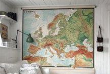 I Love Maps