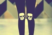 Lovely Skull / by DSstyles ™