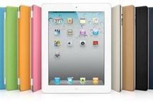 iPad / iPad  / by Maikel Müller