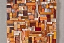 Wood / by DSstyles ™