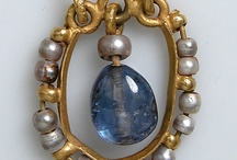 Ancient Jewellery / This board is for Ancient Jewellery, so Edwardian/Victorian jewellery definitely does not count! Thanks for all the great pins guys and feel free to invite more people to the board!  / by Ruby Howe-Shepherd