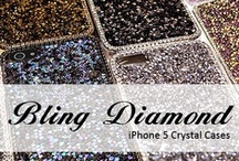 iPhone 5 and 5S Cases / DSstyles sell iPhone 5 and 5S cases online in many style with more than 1000+ designs including Swarovski crystal iphone 5/5S cases. Shop Now and style up your iPhone 5/5S today! / by DSstyles ™