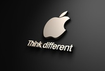 Apple / Apple Products and History / Productos de Apple y su historia / by Maikel Müller