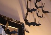 Halloween / Halloween / Ideas / Decoración / by Maikel Müller