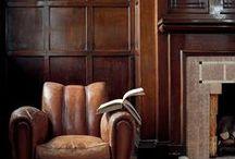 Neutral ~ Interiors / by Nancy Mamchur @ La Rouge Interiors