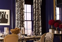 Dining Rooms / Stunning dining rooms set the mood. / by Nancy Mamchur @ La Rouge Interiors