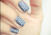 Nails / by Agnieszka Kosciuszko