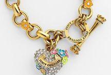 Jewelry / by Jessica Parr