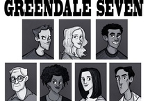 Greendale Human Beings / by Ruby Howe-Shepherd