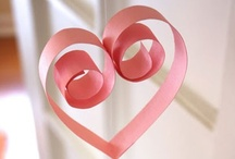 Valentine's Day / San Valentín / Valentine's Day / by Maikel Müller