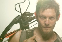 The Walking Dead and other Zombies