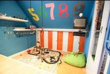 playroom/kids rooms