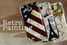 For your Phone / Phone cases for Samsung Galaxy, Blackberry, Sony Xperia, HTC, etc. / by DSstyles ™